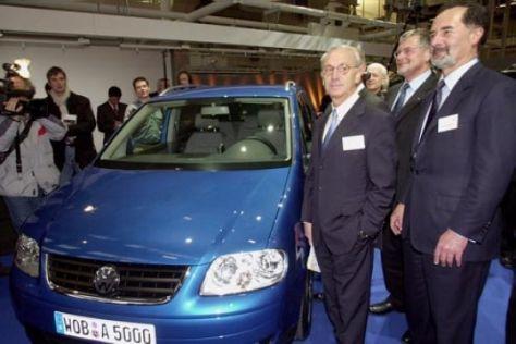 VW-Vertriebschef hört auf