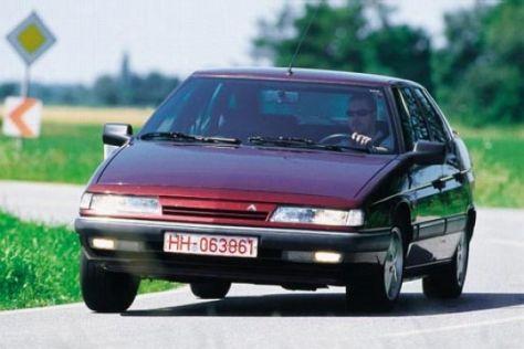 Citroën XM (1989-2000)