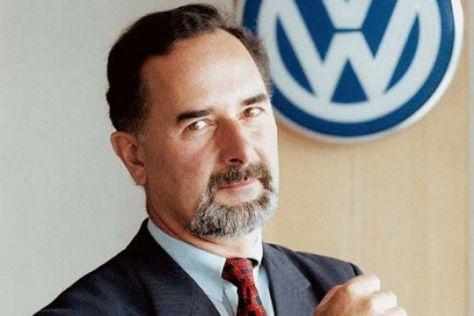 VW entlässt Vorstand Büchelhofer
