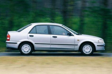 Mazda 323 (ab 1998)