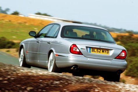 Fahrbericht Jaguar XJR