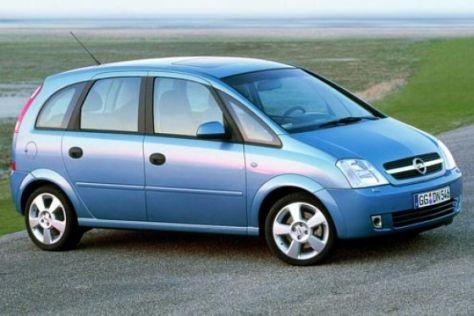 Opel im I. Quartal erfolgreich