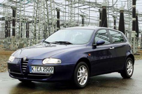 Alfa Romeo 147 (ab 2001)