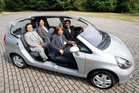 Honda-Geschäftszahlen