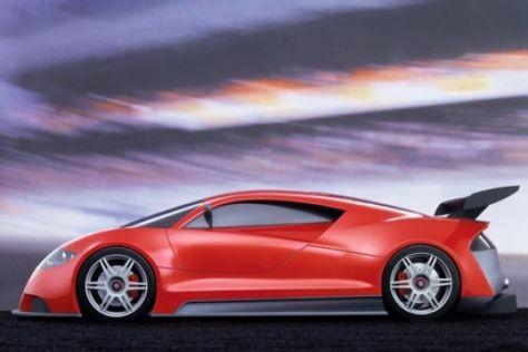 Weltpremiere Seat Cupra GT