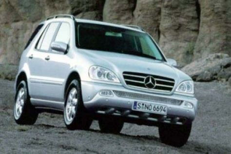 Rückruf bei DaimlerChrysler