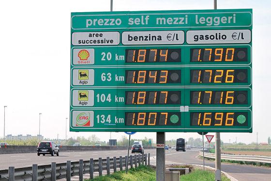 Wer in Polen Benzin tankt, der sollte an der Tankstelle genau auf die Oktanzahl achten. Denn nur sie zählt für den Motor.
