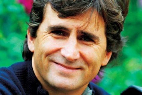 Interview mit Alessandro Zanardi