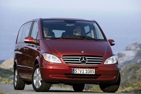 Mercedes-Benz Viano und Vito
