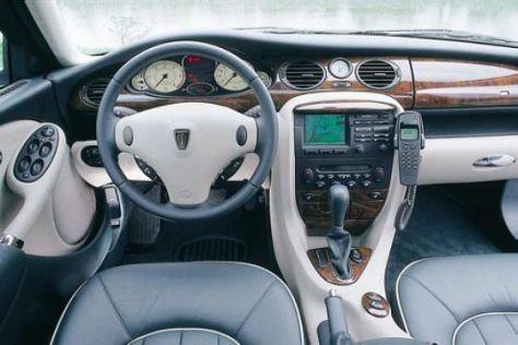 Rover 75 Tourer 2.0 CDTi Celeste