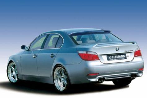Tuning-Projekte 5er-BMW