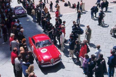 Mille Miglia 2003