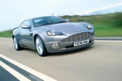 Aston-Martin-Motoren aus Köln