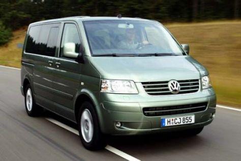 VW baut Transporterproduktion aus