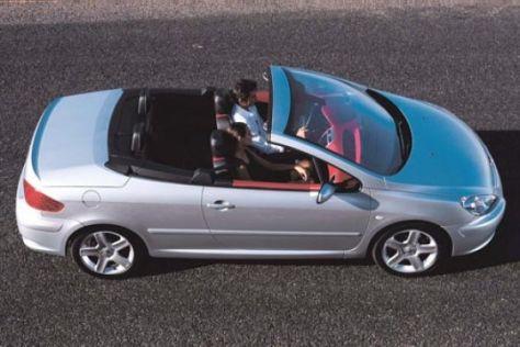 Peugeot 307 CC Première Edition