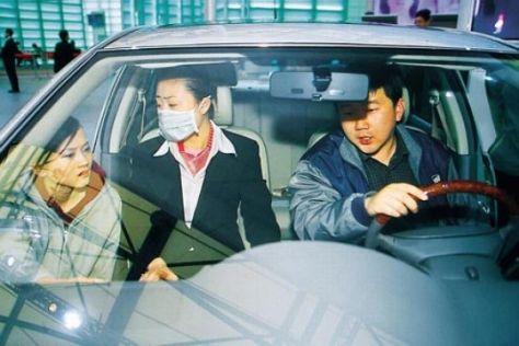 Automarkt China
