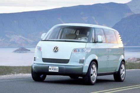 Die Vans der Zukunft