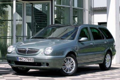 Neue Sondermodelle von Lancia
