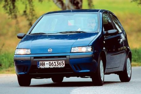Fiat-Gebrauchtwagen-Spezial
