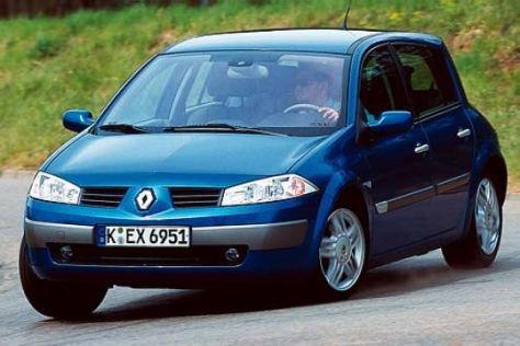 Renault Mégane 1.9 dCi Luxe Privilège
