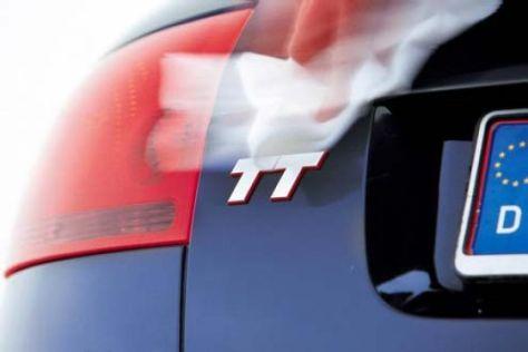 Audi TT (ab 1998)