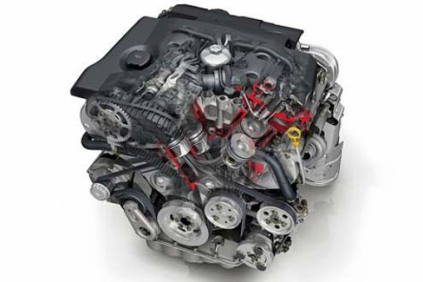 Jaguar-Diesel von Ford und PSA