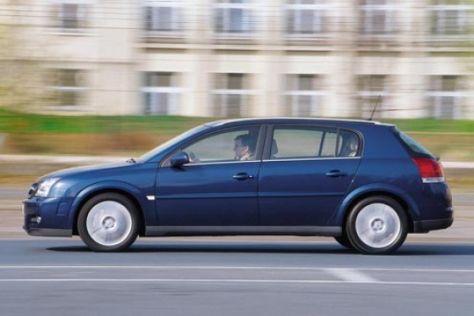 Opel legt zweistellig zu