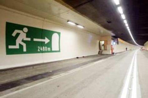 Deutschlands erste privat finanzierte Straße