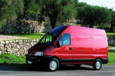 Neue Motoren für Peugeot-Transporter