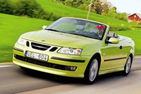 Preise Saab 9-3 Cabrio