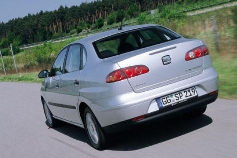 Seat Cordoba Sport 1.4 16V