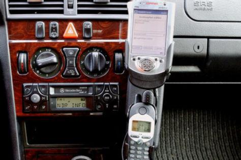 Verkehrswacht kritisiert Handy-Verordnung