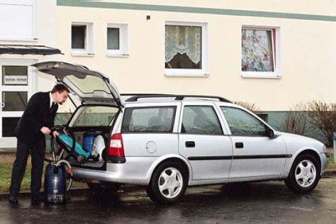 Opel Vectra B Caravan (1996-2003)