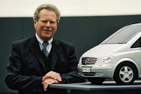 Bundesverdienstkreuz für Peter Pfeiffer