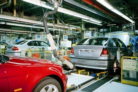 VW und BMW geben Entwarnung