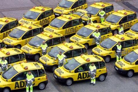ADAC steigt ins Bankgeschäft ein