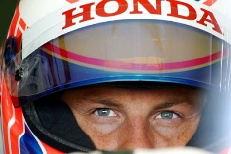 Interview mit Jenson Button