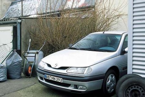 Renault Laguna I (1994-2001)