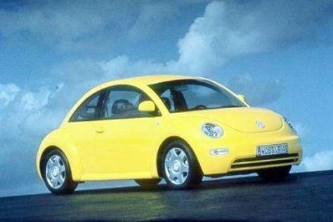 "New Beetle ""Arte"""