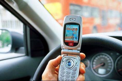 Navigieren mit dem Handy