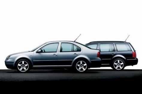 """VW-Sonderserie """"GT Sport"""""""