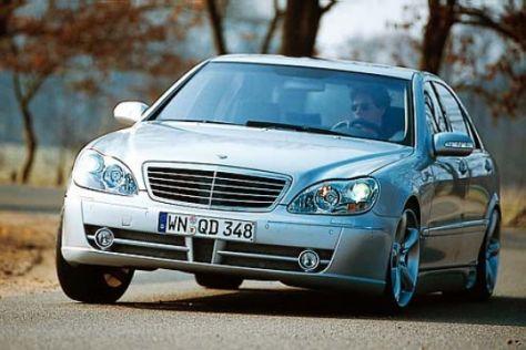 Lorinser S K50