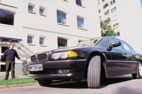BMW 7er (1994-2001)