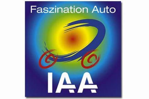Vorschau IAA 2003