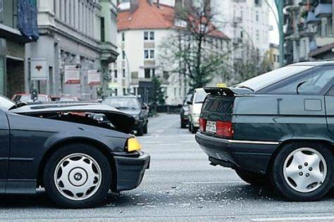 Höhere Strafen bei Unfällen