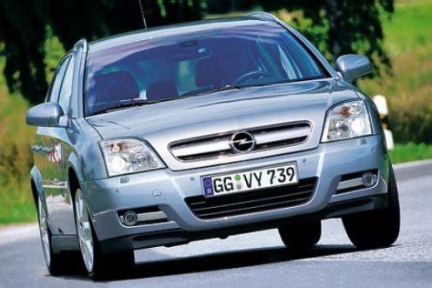 Opel Signum 2.2 direkt