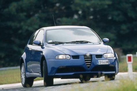 Alfa Romeo ruft GTA-Modelle zurück