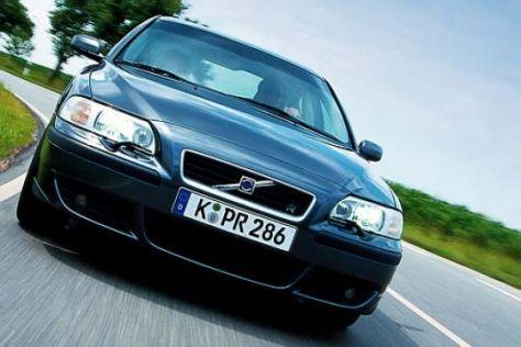 Volvo S60 R AWD