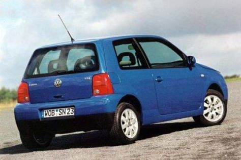 VW Lupo gewinnt Umwelt-Check des VCD