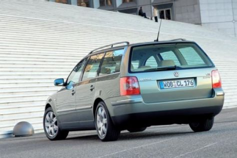 VWs merkwürdige Filterpolitik